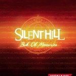 Game Silent Hill: Book of Memories