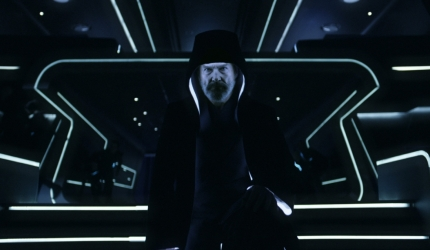 Tron Legacy Screenshots
