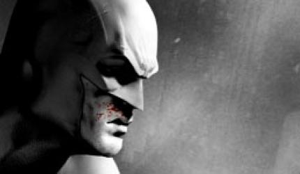 Batman: Arkham City angekündigt