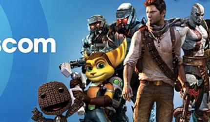 gc 2012: Sony bietet Live-Stream zur Pressekonferenz an