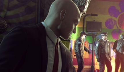 Neuer Online-Modus Contracts für Hitman: Absolution angekündigt