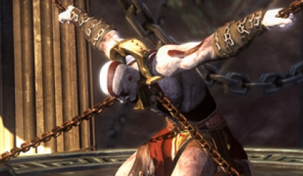 God of War Ascension: 30 Minuten Gameplay-Footage
