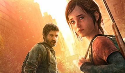 The Last of Us dreht noch eine Extrarunde