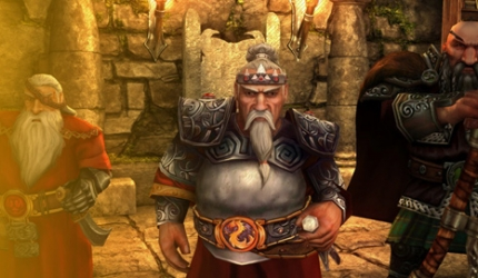 Ubisoft kündigt Might & Magic X Legacy an