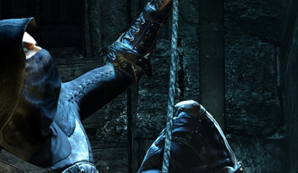Thief erscheint auf Xbox One
