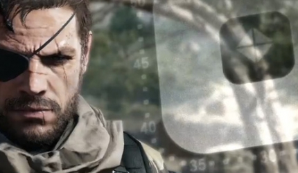 E3 2013: Extended Trailer zu Metal Gear Solid V