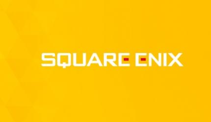 SQUARE ENIX's gamescom Line-Up