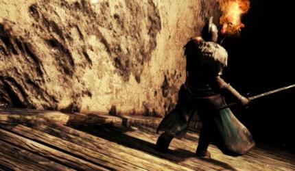 Dark Souls 2 Beta-Registrierung gestartet