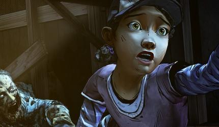 Telltale Games kündigt zweite Staffel von The Walking Dead an