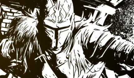 Dark Souls 2: Exklusives Comic erscheint am 8. Januar