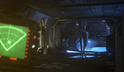 Sega kündigt Alien Isolation an