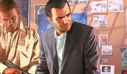 Grand Theft Auto V: Pre-Order der PC-Version ab Freitag?