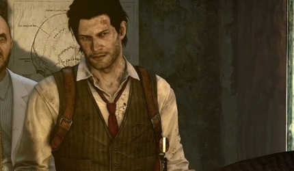 The Evil Within: Frisches Material im Gameplay Trailer