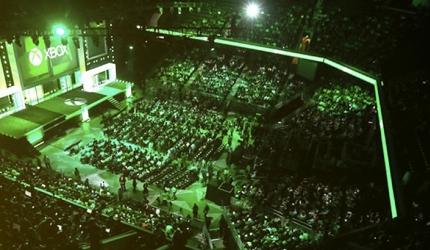 E3 2014: Microsoft Pressekonferenz bei uns im Live-Stream