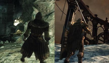 Dark Souls 2 erhält drei DLCs in diesem Jahr