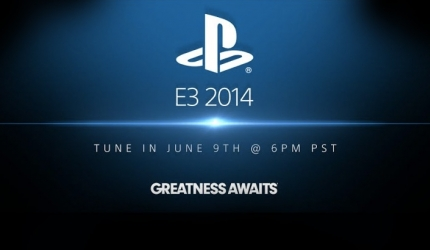 E3 2014: Sony's Pressekonferenz Live