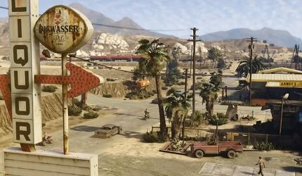 Grand Theft Auto V erscheint im Herbst für PC, PS4 und Xbox One