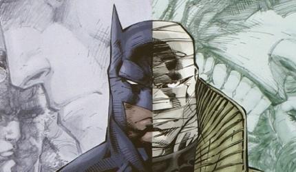 Gerüchte zu neuem Batman-Titel verdichten sich