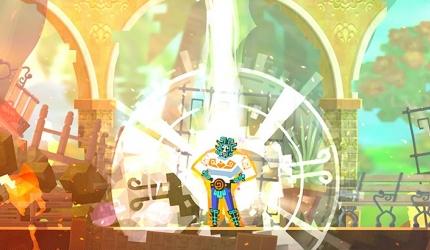 Guacamelee! erscheint ebenfalls auf PS4, Xbox One, Xbox 360 und Wii U