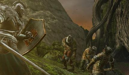 Dark Souls 2: Namco Bandai Games nennt Termin für PC-Version