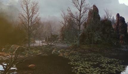 Trailer zeigt Dragon Age 3 Welt