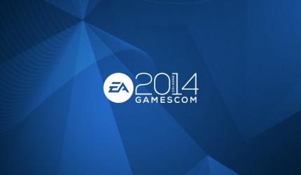 GC 2014: Electronic Arts Pressekonferenz bei uns im Livestream