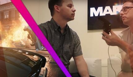 gamescom15 - Interview: Mafia III