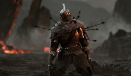 Der Leidensweg geht weiter: Dark Souls 2 angekündigt