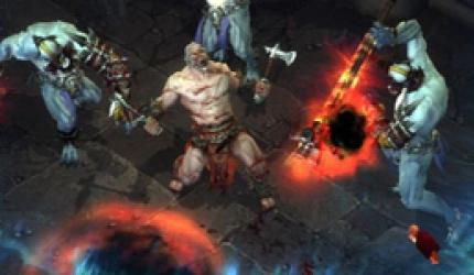 Neue Diablo III Bilder online