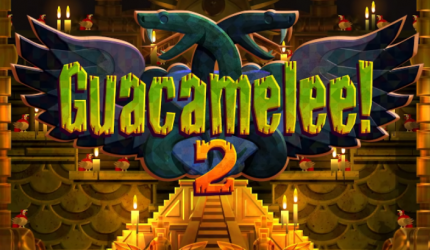 Guacamelee! 2 kommt noch Ende August