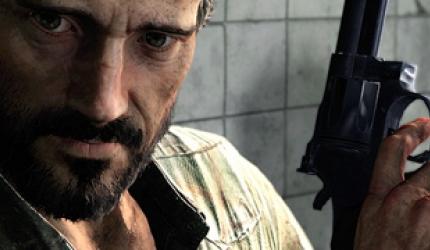The Last of Us: Neues Spiel der Uncharted Macher