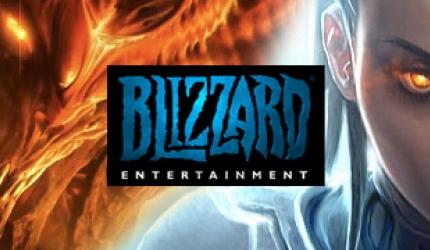 Blizzard mit Diablo 3 und Starcraft 2 auf der gamescom
