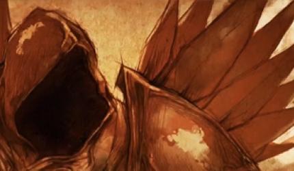 Das Intro von Diablo 3