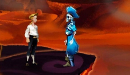 The Secret of Monkey Island Neuauflage in der nächsten Woche
