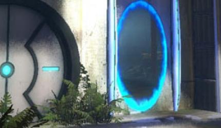 Portal 2 verschiebt sich auf 2011