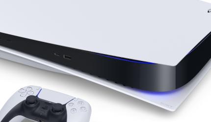 Playstation 5 – Design und erste Spiele vorgestellt
