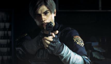 Resident Evil 2 – Gameplay zum Remake veröffentlicht