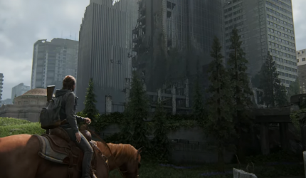 The Last of Us Part 2: State of Play zeigt neuen Gameplay-Trailer