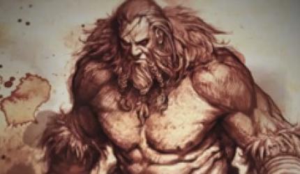 Diablo III - Barbarian Trailer