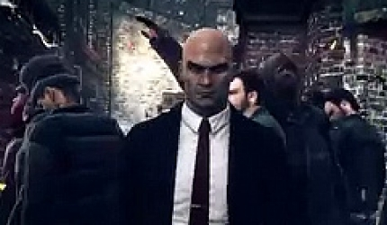 Hitman: Absolution - Gameplay Trailer