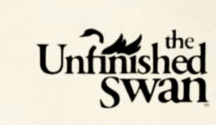 The Unfinished Swan - Teaser Trailer