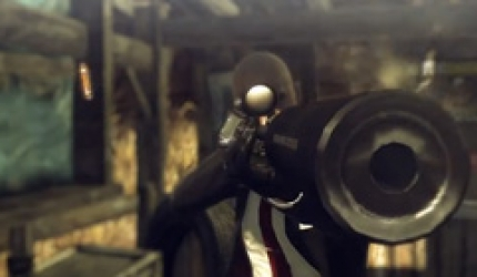 Hitman: Absolution - Contracts Trailer