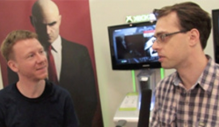 Hitman: Absolution - Interview