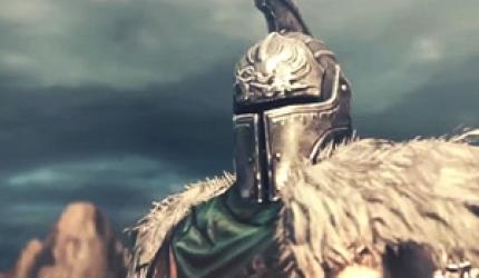 Dark Souls 2 - Trailer 2