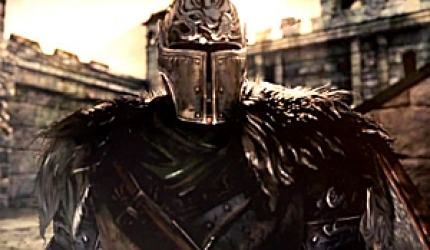 Dark Souls 2 - E3 2013 Trailer