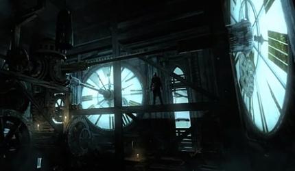 """Thief - """"Uprising"""" Gamescom 2013 Trailer"""