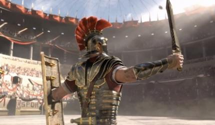 Ryse: Son of Rome - Gladiator Mode Trailer