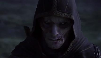 The Elder Scrolls Online - Cinematic Trailer