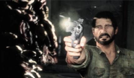 The Last of Us - VGA 2011 Debüt Trailer