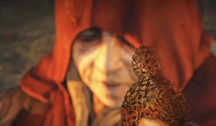 Dark Souls 2 - Cursed Trailer